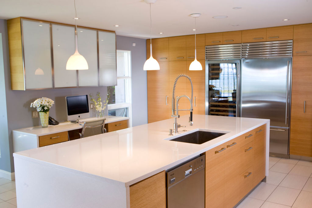 Very Best Small Modern Kitchen 1024 x 682 · 93 kB · jpeg