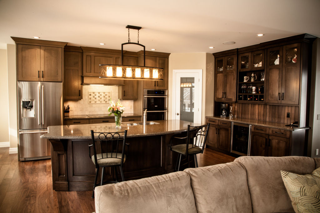 Impressive Custom Maple Kitchen 1024 x 682 · 125 kB · jpeg